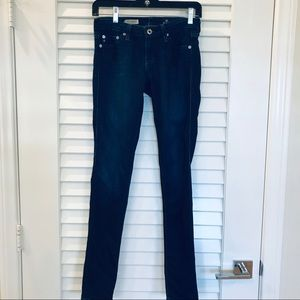 Adriano Goldschmied Super Skinny Legging Jeans